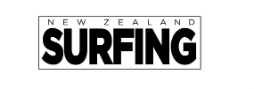 New Zealand Surfing Magazine logo