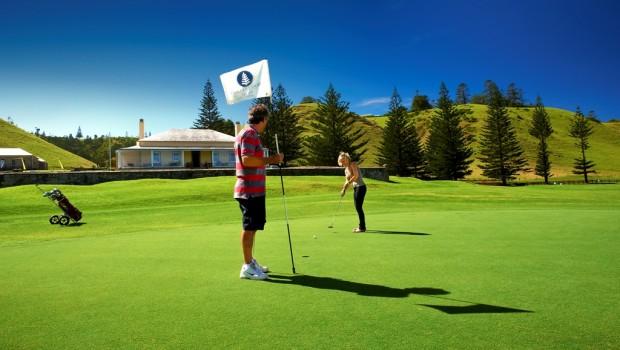 NIT Kingston golf1