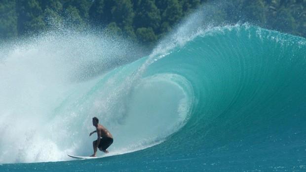 Wavepark mentawai 16