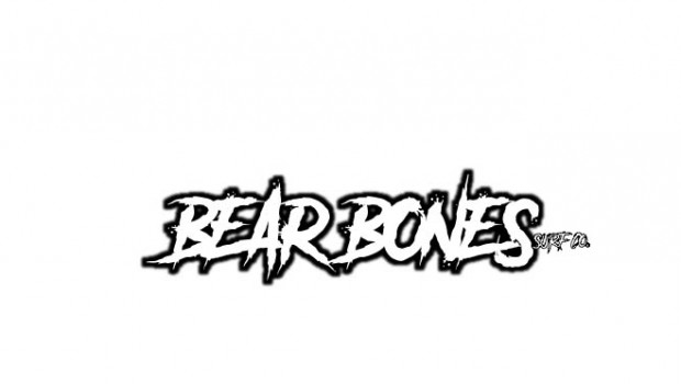 bear bones logo
