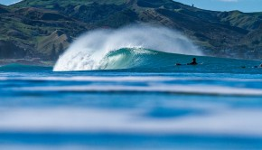 Wainui Beach, Gisborne. Photo: Cory Scott